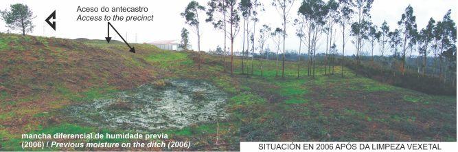 Mancha humidade 2006