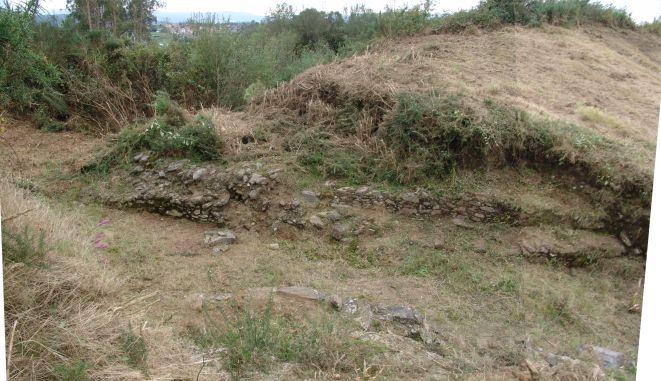 Muro norte_antecastro