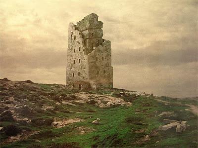 Torre Ruinas